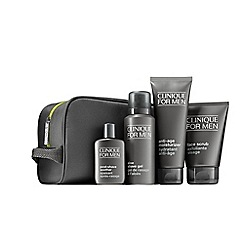 Clinique - Great Skin for Him Christmas gift set  - Worth £64