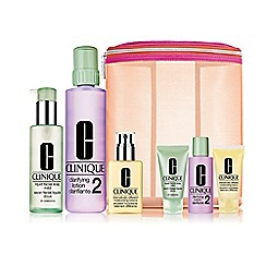 Clinique - Great Skin Everywhere Christmas gift set  - Worth £105