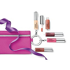 Clinique - Gloss & Go Kisses Christmas gift set  - Worth £22