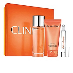 Clinique - Perfectly Happy Christmas gift set