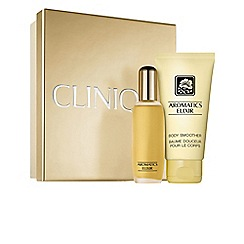 Clinique - Aromatics Duet Christmas gift set  - Worth £50