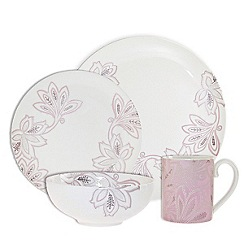 Denby - Denby Monsoon 'Chantilly' range