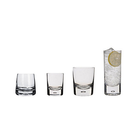 Dartington Glass At Debenhams