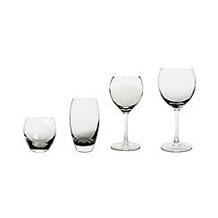 Denby - Denby 'Halo' glassware range