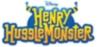 Henry Hugglemonster