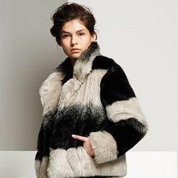 AW14 Style: Women's Fur the Love of Luxe