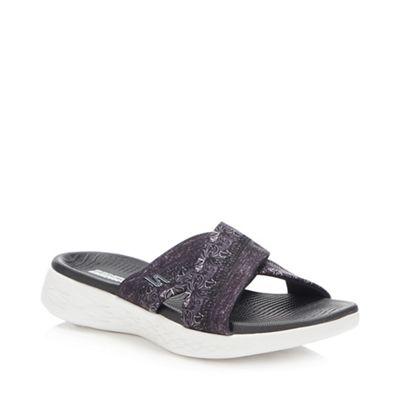 skechers slippers debenhams