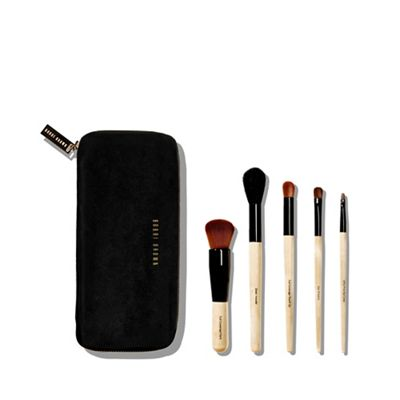 mac makeup brush sets debenhams