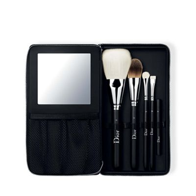Pics of : Debenhams Mac Makeup Brush Set