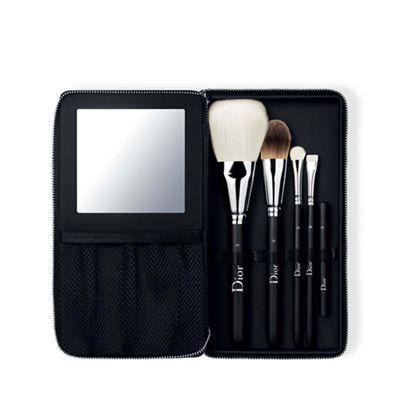Pics of : Debenhams Mac Makeup Brush Set