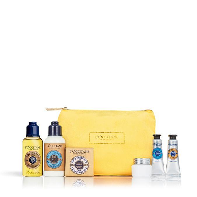 Shea Bodycare Gift Set by L'occitane En Provence