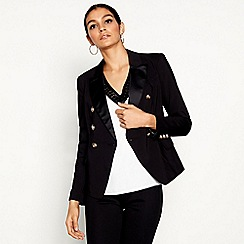 Star by Julien Macdonald - Black tux jacket