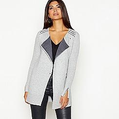 8272daf7b8c Black Friday - Star by Julien Macdonald clothing - Plus-size - grey ...