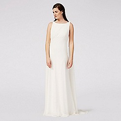 Ben De Lisi Occasion - Ivory 'Peony' wedding dress