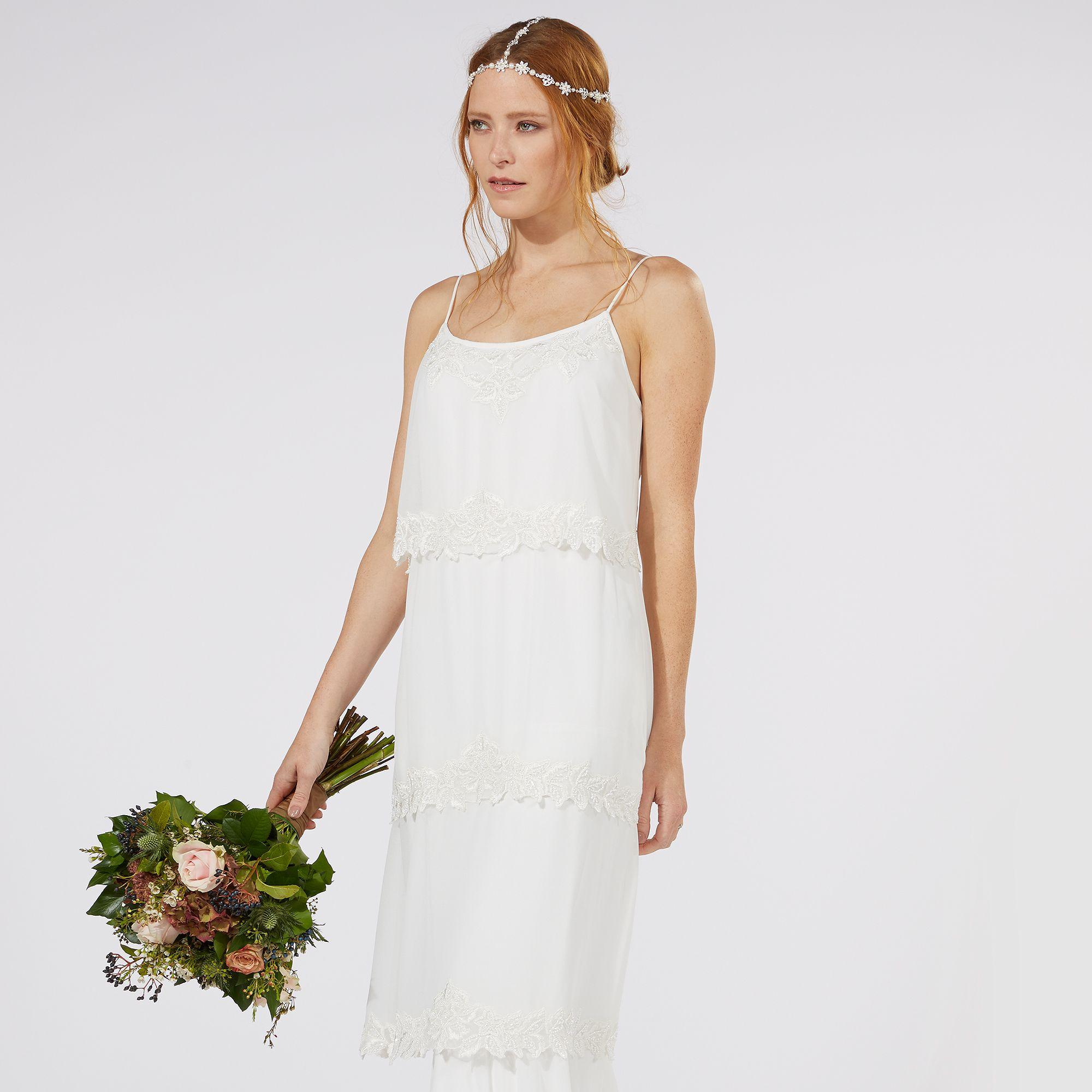 Modern Debenhams Wedding Dress Photo - Wedding Dress Ideas - itemver ...