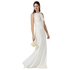 Ben De Lisi Occasion - Ivory 'Mia' bridal dress