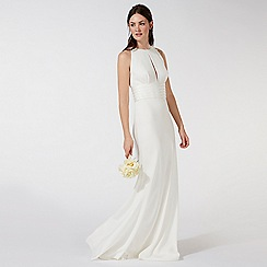 Ben De Lisi Occasion - Ivory 'Mia' bridal dress
