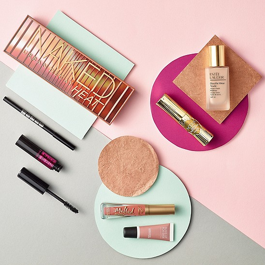 Summer Makeup Saviours