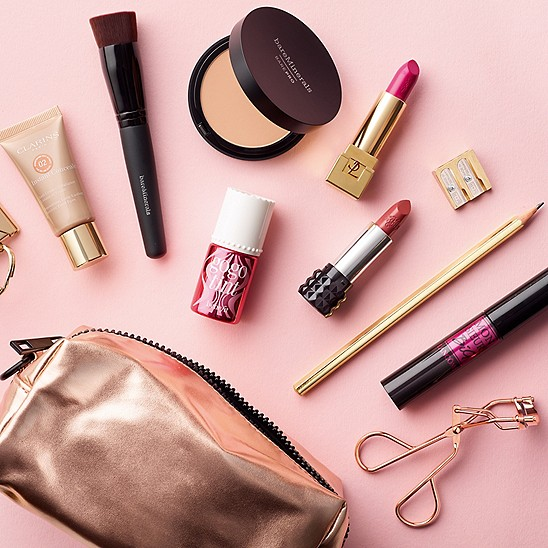 Back to Work Makeup Essentials