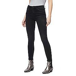 Nine by Savannah Miller - Black skinny jeans