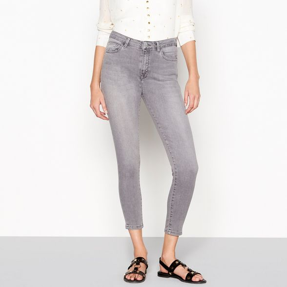 jeans Savannah Light Miller by grey Nine waist high skinny tqw8PH5