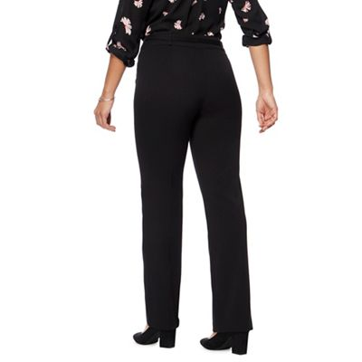 Collection Pe E Straight Black Leg The Pe E Suit Trousers Gxqwafcd5