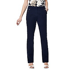 Maine New England - Navy trousers