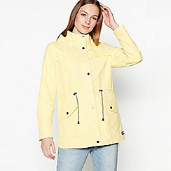 e35ab51e96c Plus-size - yellow - Waterproof   water resistant - Jackets - Women ...