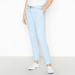 Maine New England - Blue Belted Chinos