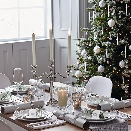 For a fabulous Christmas   Debenhams