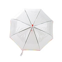 Totes - Multi-coloured 'Dome' umbrella