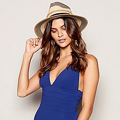 0d34d7f5 J by Jasper Conran - Hats - Women | Debenhams