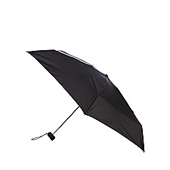 Totes - Miniflat thin 5 section umbrella by Totes.