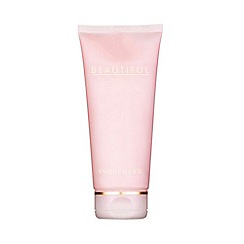 Estée Lauder - 'Beautiful' bath and shower gel 200ml