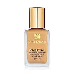 Estée Lauder - 'Double Wear' stay in place SPF10 liquid foundation