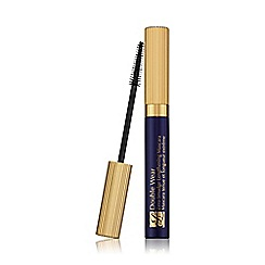 Estée Lauder - Double Wear Zero Smudge' black mascara 6ml