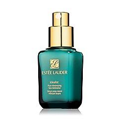 Estée Lauder - 'Idealist' pore minimising skin refinisher serum 30ml