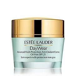 Estée Lauder - 'DayWear' advanced multi protection anti oxidant cream 50ml