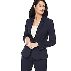 The Collection - Navy suit jacket