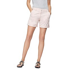 The Collection - Rose chino shorts