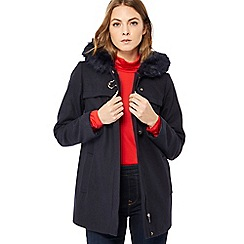 f134c0c26e96a Plus-size - Duffle - The Collection - Coats   jackets - Women ...