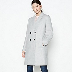 536e7527f3c Pea coat - The Collection - Coats   jackets - Women