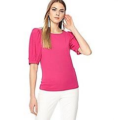 Principles - Pink top