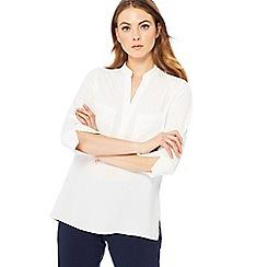 Principles - Ivory shirt