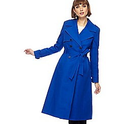 Principles - Blue sateen mac