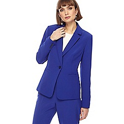 Principles - Blue suit jacket