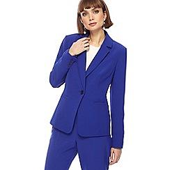 Principles - Blue suit jacket