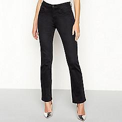 bc88e00aaac size 22 - Straight leg jeans - Women