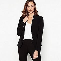 Principles - Black Suit Jacket