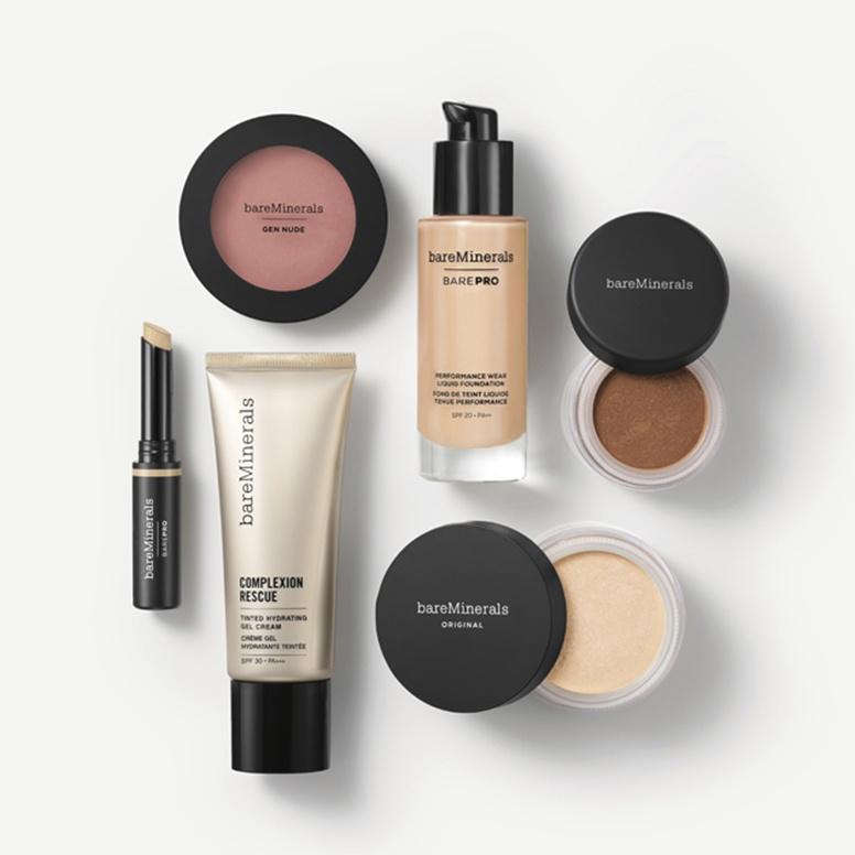 Bare Essentials Makeup Ireland